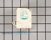 Defrost Timer - Part # 879152 Mfg Part # WR09X10049