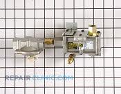 Oven Valve and Pressure Regulator - Part # 504961 Mfg Part # 3196891