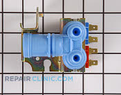 Water Inlet Valve - Part # 305389 Mfg Part # WR57X10006