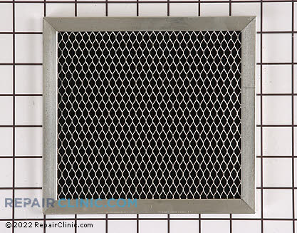 Charcoal Filter 8206444A        Main Product View