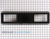 Lens panel - Part # 1171986 Mfg Part # S97002313