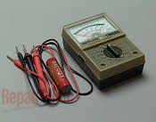 Multimeter - Part # 241764 Mfg Part # UTL2K