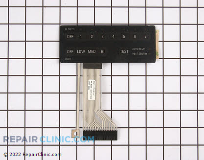 Touchpad S97014421       Main Product View