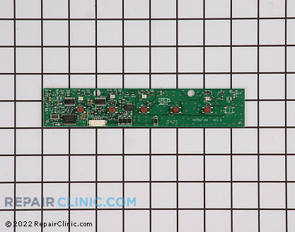 Dispenser Control Board 241708309       Main Product View