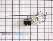 Oven Thermostat - Part # 252382 Mfg Part # WB21X500