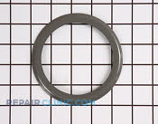Surface Burner Ring - Part # 494208 Mfg Part # 316011305