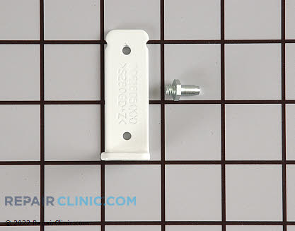 Top Hinge 8061803-0 Main Product View