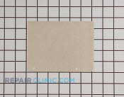 Waveguide Cover - Part # 874356 Mfg Part # WB06X10254