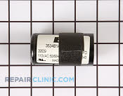 Capacitor - Part # 1246309 Mfg Part # Y39661