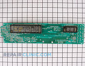 Oven Control Board - Part # 909237 Mfg Part # 4456033