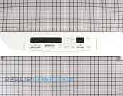 Touchpad and Control Panel - Part # 589770 Mfg Part # 4451264