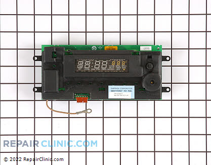 Oven Control Board 7601P211-60     Main Product View