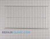 Wire Shelf - Part # 392841 Mfg Part # 1114460