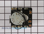 Circuit Board & Timer - Part # 276754 Mfg Part # WE4X630