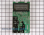 Main Control Board - Part # 911193 Mfg Part # WB27X10438