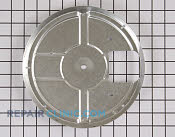 Pan, element shield, large/9 inch - Part # 624140 Mfg Part # 5303271911