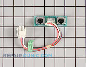 Main Control Board - Part # 945622 Mfg Part # WR55X10150