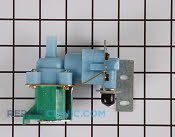 Water Inlet Valve - Part # 880067 Mfg Part # WR57X10027