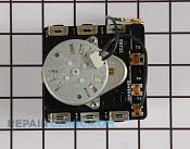 Circuit Board & Timer - Part # 276833 Mfg Part # WE4X734