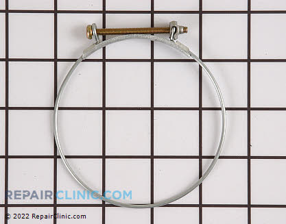 Hose Clamp 00603523 Main Product View