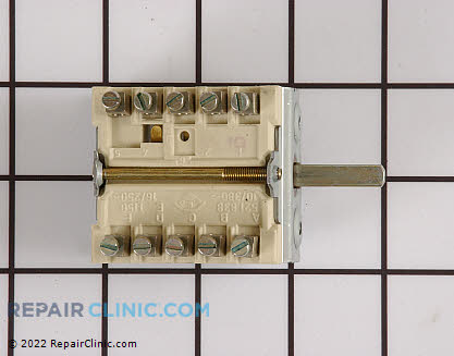 Selector Switch 00156432 Main Product View