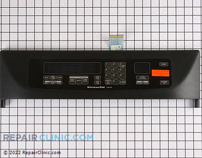 Touchpad and Control Panel 8300397 Main Product View