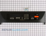 Touchpad and Control Panel - Part # 904480 Mfg Part # 8300397