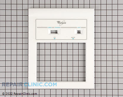 Dispenser Front Panel 2174309 Main Product View