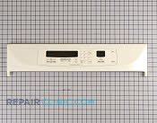 Touchpad and Control Panel - Part # 904475 Mfg Part # 8300388