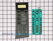 Touchpad and Control Panel - Part # 1028569 Mfg Part # FUNTKB354/KIT