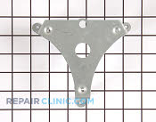 Bracket - Part # 958963 Mfg Part # 316026600