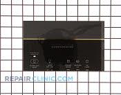 Dispenser Front Panel - Part # 775621 Mfg Part # 218903732
