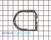 Transmission Case Gasket - Part # 557511 Mfg Part # 4162324
