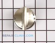 Control Knob - Part # 1035396 Mfg Part # 74009148