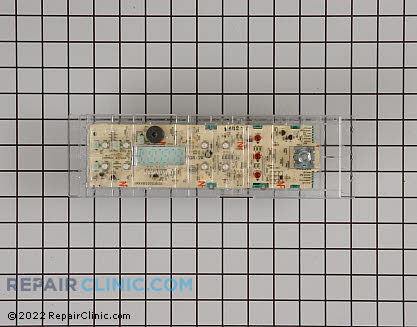 Oven Control Board WB27K10143 Main Product View
