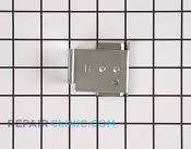 Top bracket assembly, right - Part # 1172578 Mfg Part # S97011259