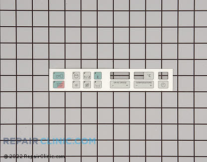 Touchpad 8055278-0 Main Product View