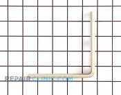 Air Conditioner Support Bracket - Part # 595984 Mfg Part # 485466