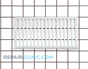 Bkt-filter - Part # 874282 Mfg Part # WB06X10167