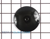 Surface Burner Cap - Part # 504251 Mfg Part # 3191731