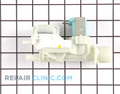 Valve & Float - Part # 273845 Mfg Part # WD37X95
