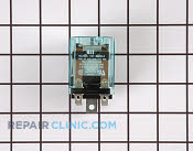 Relay - Part # 126281 Mfg Part # C8873928
