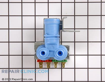 Water Inlet Valve 00487949 Main Product View