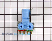Water Inlet Valve - Part # 1052318 Mfg Part # 00487949