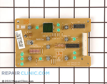 Power Supply Board WJ26X10021 Main Product View