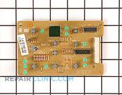 Power Supply Board - Part # 824462 Mfg Part # WJ26X10021