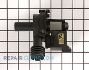 Drain Pump - Part # 1378825 Mfg Part # 154640201
