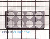 Egg tray - Part # 295978 Mfg Part # WR19X5018