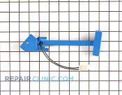 Magnetic Switch - Part # 271570 Mfg Part # WD21X580