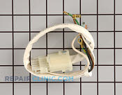 Wire, Receptacle & Wire Connector - Part # 223849 Mfg Part # R0166020